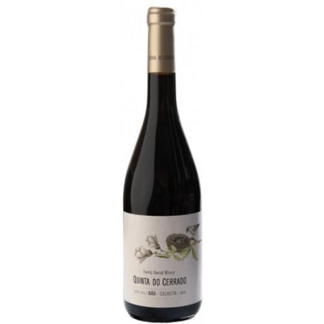 Quinta do Cerrado Colheita Red Wine