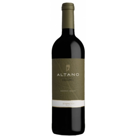 Altano Organic Rotwein
