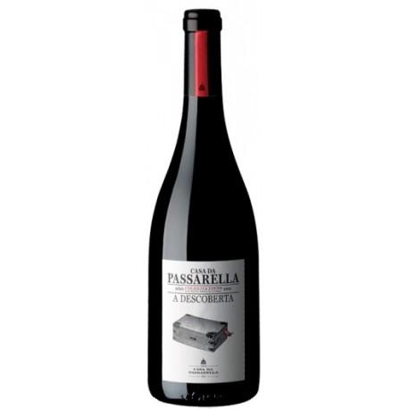 Casa da Passarella A Descoberta Vinho Tinto