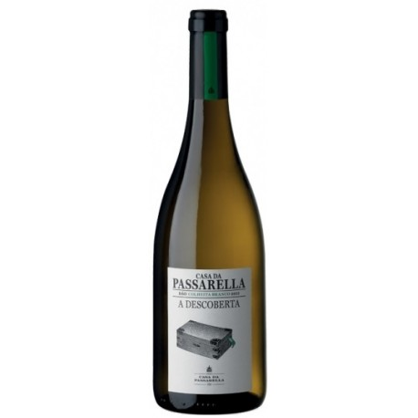 Casa da Passarella A Descoberta Weißwein