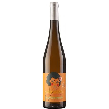 Maria Bonita Alvarinho White Wine