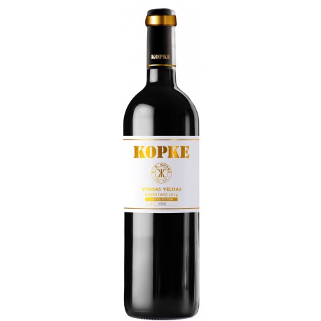 Kopke Vinhas Velhas Vinho Tinto