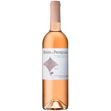 Monte da Peceguina Vinho Rosé