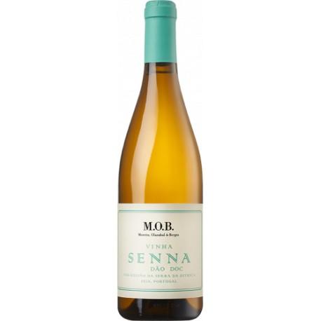 M.O.B. Vin Blanc