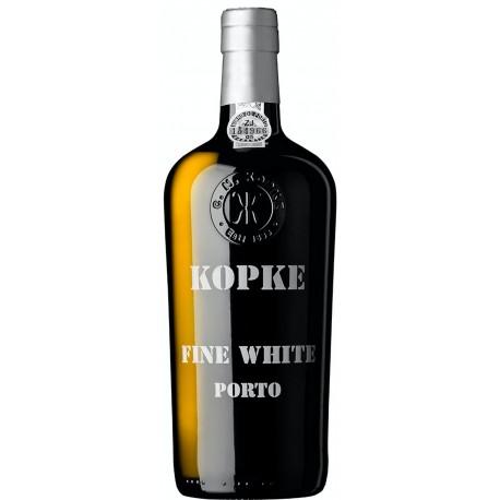 Kopke Weißer Portwein