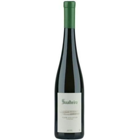 Soalheiro Terramatter Vin Blanc Biologique