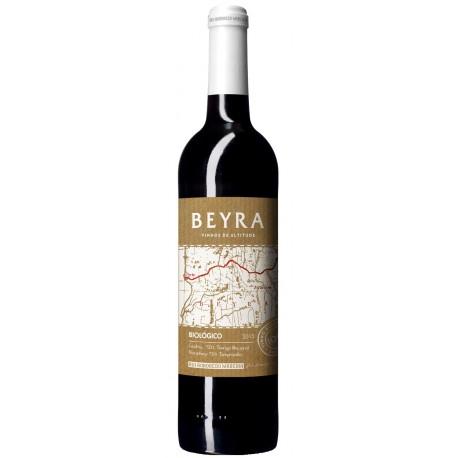 Beyra Vin Rouge Biologique