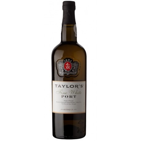 Porto Taylors White Port