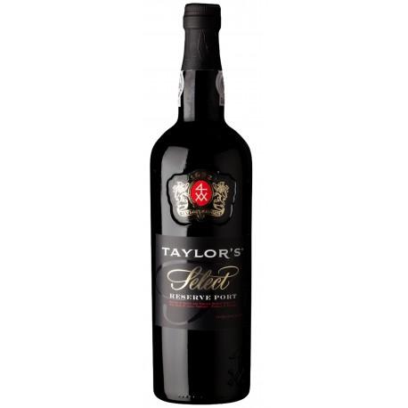 Taylors Select Reserve Port
