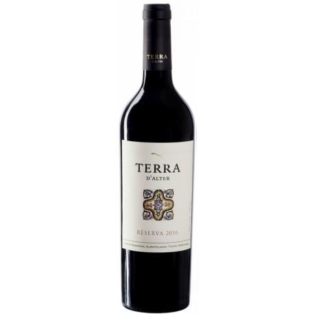 Terra d'Alter Reserva Red Wine