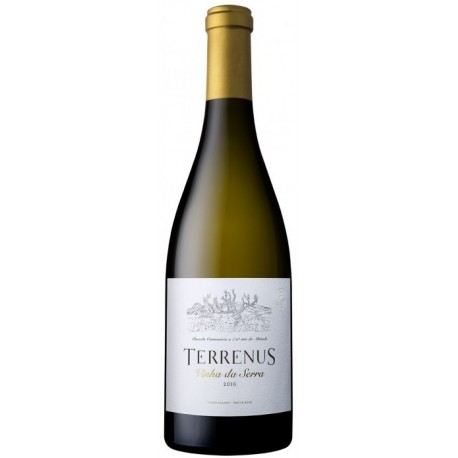 Terrenus Vinha da Serra Weißwein