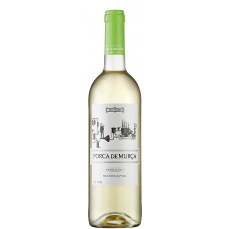 Porca de Murça White Wine
