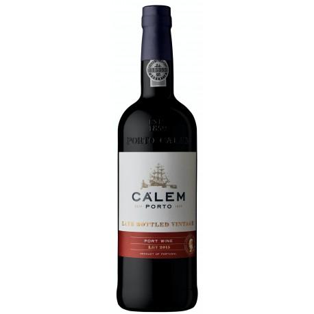 Calem Late Bottled Vintage Port