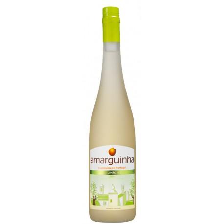 Amarguinha Lemon Almond Liqueur