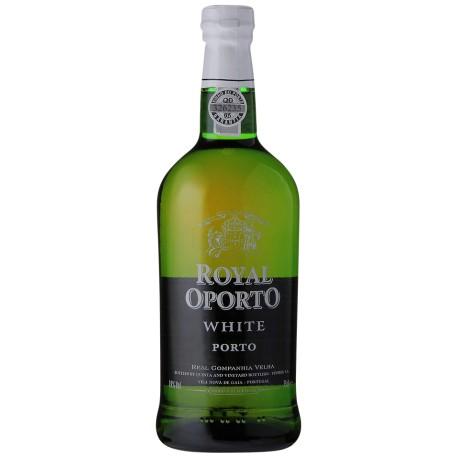 Royal Oporto Weißer Portwein