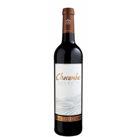 Charamba Reserva Douro Vin Rouge 75cl