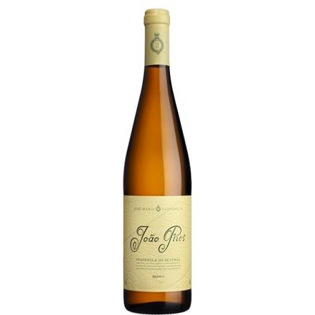 Joao Pires Wine