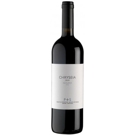 Chryseia Red Wine 2018