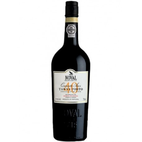 Noval 40 Years Old Tawny Port