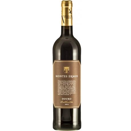 Montes Ermos Colheita Vinho Tinto