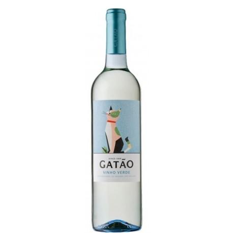 Gatao Vinho Verde Grüner Weißwein