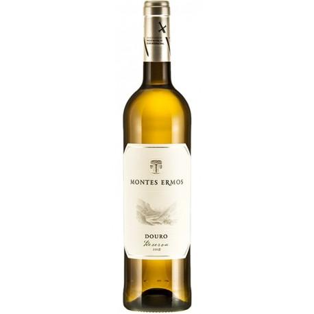 Montes Ermos Reserve Weißwein