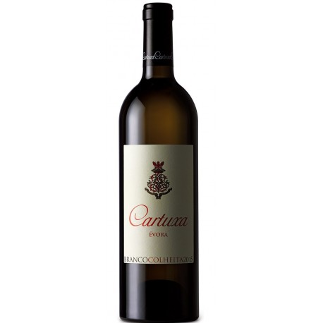 Cartuxa Weißwein