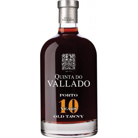 Quinta do Vallado 10 Years Old Tawny Port