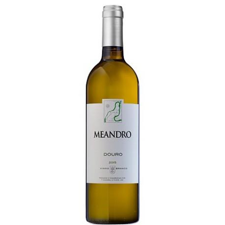 Meandro do Vale Meão Vinho Branco