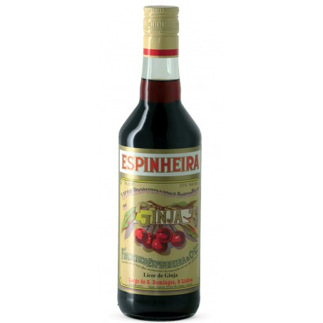 Ginja Espinheira Ohne Frucht Liköre