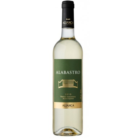 Alabastro Vinho Branco