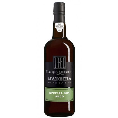 Henriques & Henriques Special Dry Madeira
