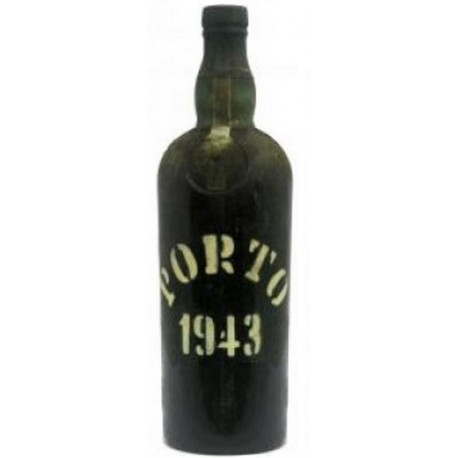 Messias Colheita Tawny Port 1943