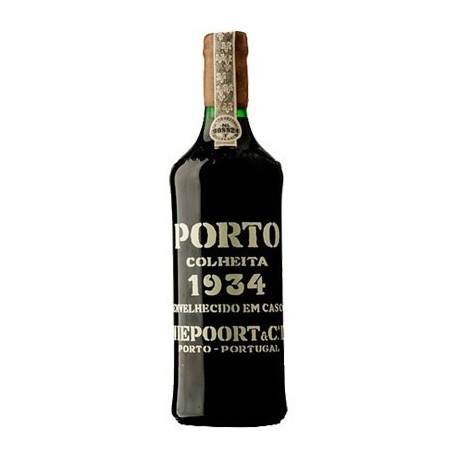 Niepoort Colheita Tawny Porto 1934