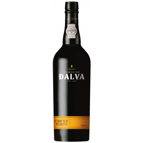 Dalva Tawny Porto