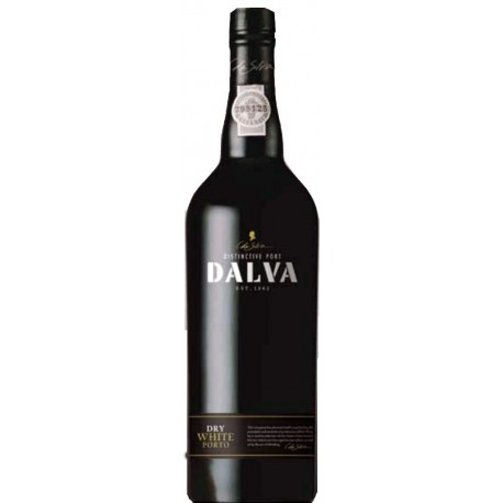 Dalva Dry White Port