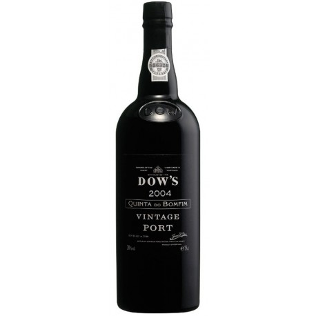 Dow's Quinta do Bomfim Vintage Port 2004