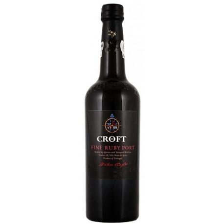 Croft Vin de Porto Fine Ruby