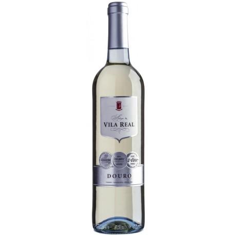 Vila Real Colheita White 2015