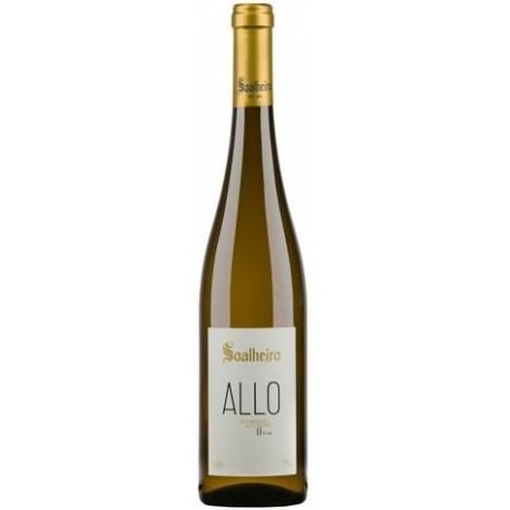 Soalheiro Allo Weißwein
