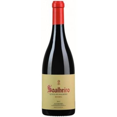 Soalheiro Alvarinho Reserve Weißwein