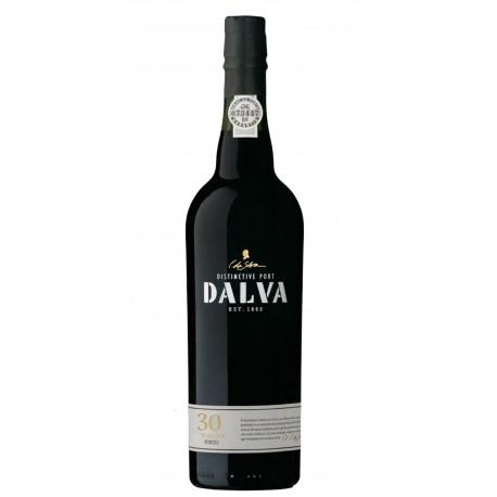 Dalva 30 Years Old Tawny Port