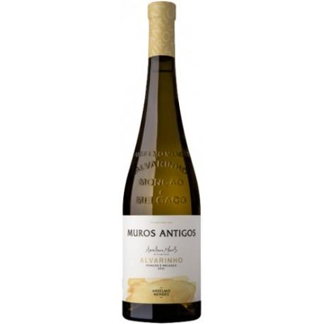 Muros Antigos Alvarinho Vin Vert Blanc