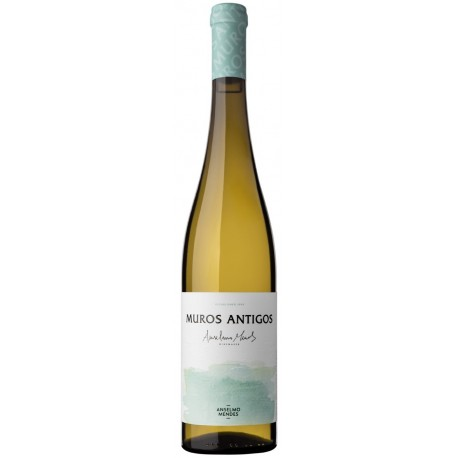 Muros Antigos Avesso Grüner Wein