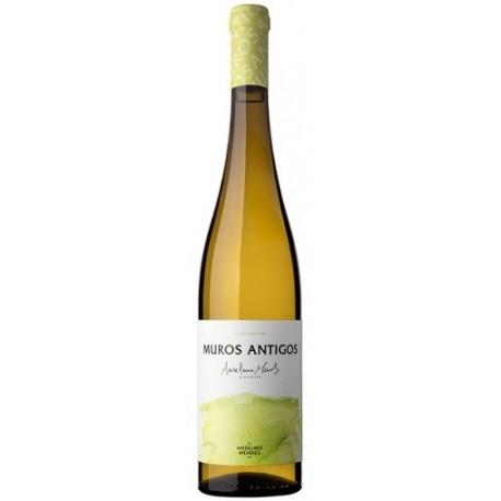 Muros Antigos Loureiro Grüner Wein