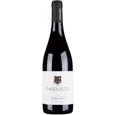 Pardusco Red Green Wine