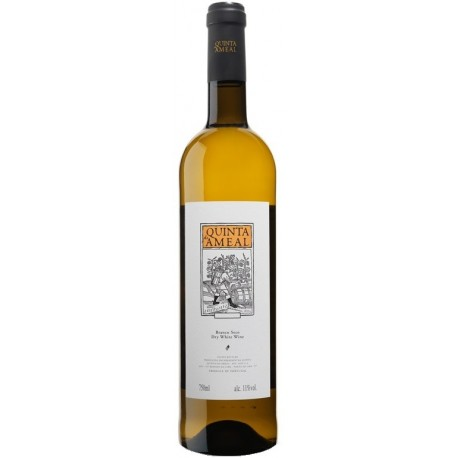 Quinta do Ameal Loureiro Vin Vert