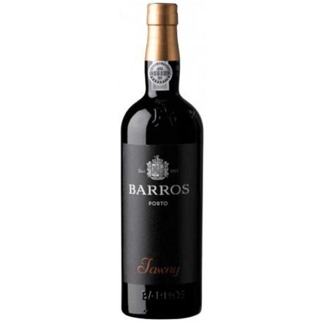 Barros Porto Tawny 75cl