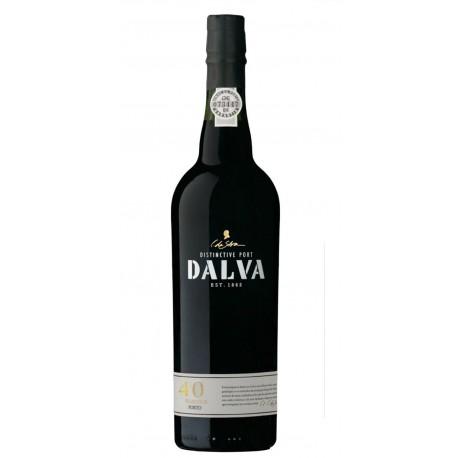 Dalva 40 Years Old Tawny Port