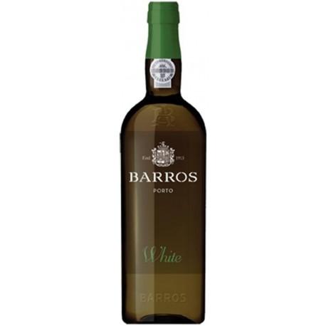 Barros Weißer Portwein 75cl